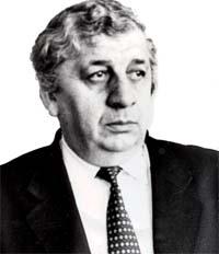 G Gogolashvili