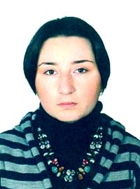 M Barikhashvili