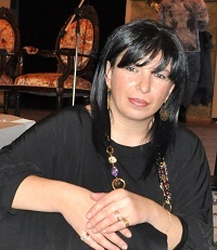 Papiashvili Rusudan